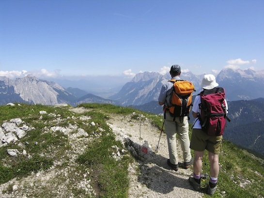 Choosing the Right Camping Pack