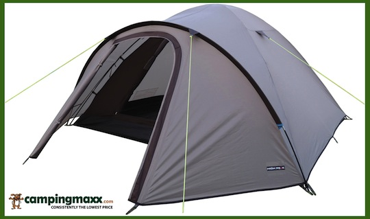 What Is the Difference Between a 3 Season and 4 Season Tent?