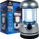 Dual Powered LED Lantern - 12 LED - Camp