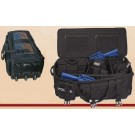SWAT Tactical Roller Bag