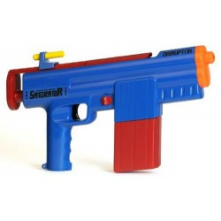 Disruptor STR60 Water Gun Saturator - Blue