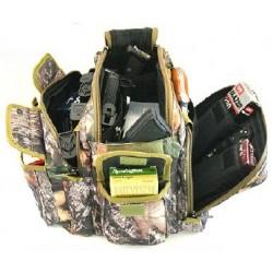 Mossy Oak Range Bag / Camera Bag