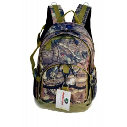 """Mossy Oak 17"""" Backpack / Daypack"""
