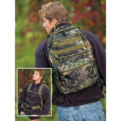 "Mossy Oak 18"" Backpack"