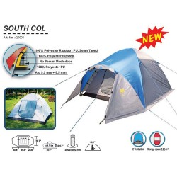 High Peak South Col - 4 Season - 3 Person Tent