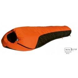 Mt. Rainier 20 Degree WATERPROOF Sleeping Bag 3.7 Pounds