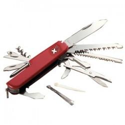 16 Function Pocket Knife - Swiss Army Style - Award