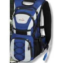 Ridgeway by Kelty 2 Liter Hydration Backpack