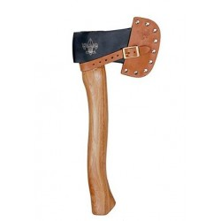 Axe - Boy Scout Short Handle with Sheath