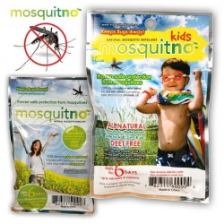 Mosquitno - Natural Mosquito Repellent