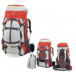 Women's High Peak Luna 55+10 Backpack