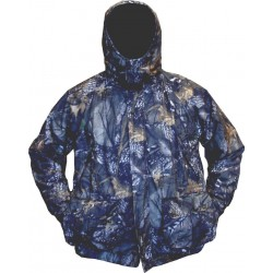 4 in 1 Systems Parka - Camouflage