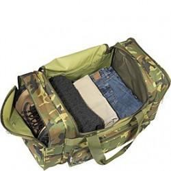 Everest Jungel Camouflage Duffel Bag