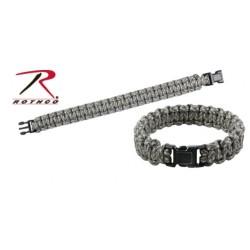 Paracord Bracelets - Assorted Colors