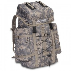 Everest Digital Camouflage Hiking Pack