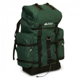 Everest Hiking Pack - Dark Green