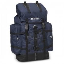 Everest Hiking Pack - Navy Blue