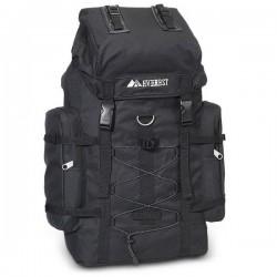 Everest Hiking Pack - Black