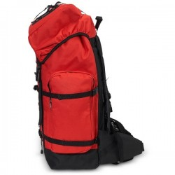 Everest Hiking Pack - Side view