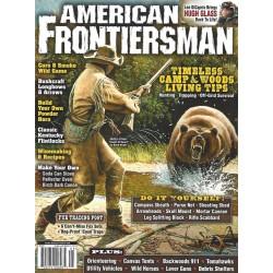 American Frontiersman - Winter 2016