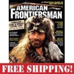 American Frontiersman - Winter 2017