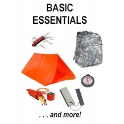 Basic Essentials Package