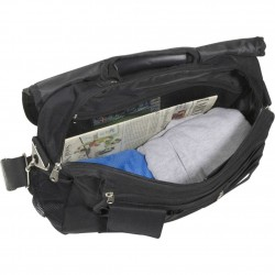 Everest Briefcase Top View