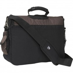 Everest Briefcase Back