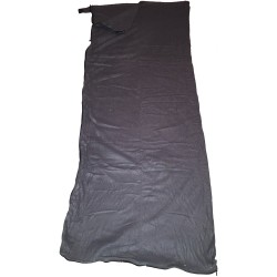 Fleece Sleeping Bag Liner by Moose Country Gear