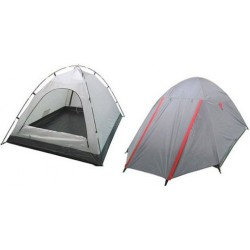 High Peak HyperLight 2-Person 3-Season Tent