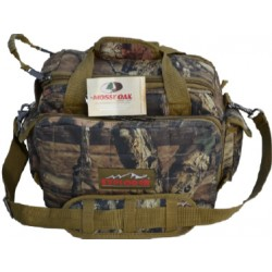 Mossy Oak Range Bag (MO22) Black