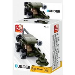 Builder - Army (31 pcs)