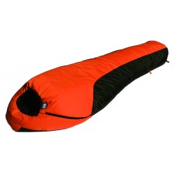 Mt. Rainier 20 Degree WATERPROOF Sleeping Bag 3.7 Pounds