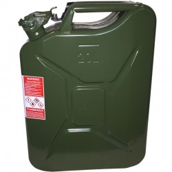 NATO Jerry Gas Can - Green