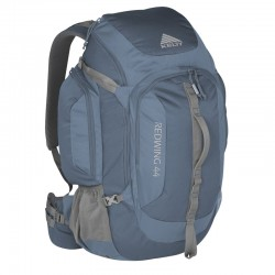 Kelty Redwing 44-Liter Backpack - Indigo