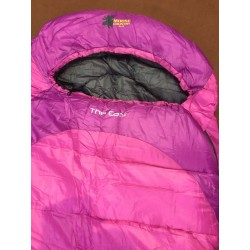 The East Sleeping Bag by Moose Country Gear