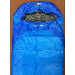 The West 40° Sleeping Bag by Moose Country Gear