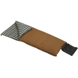 Wenzel Grande Sleeping Bag 0 Degree