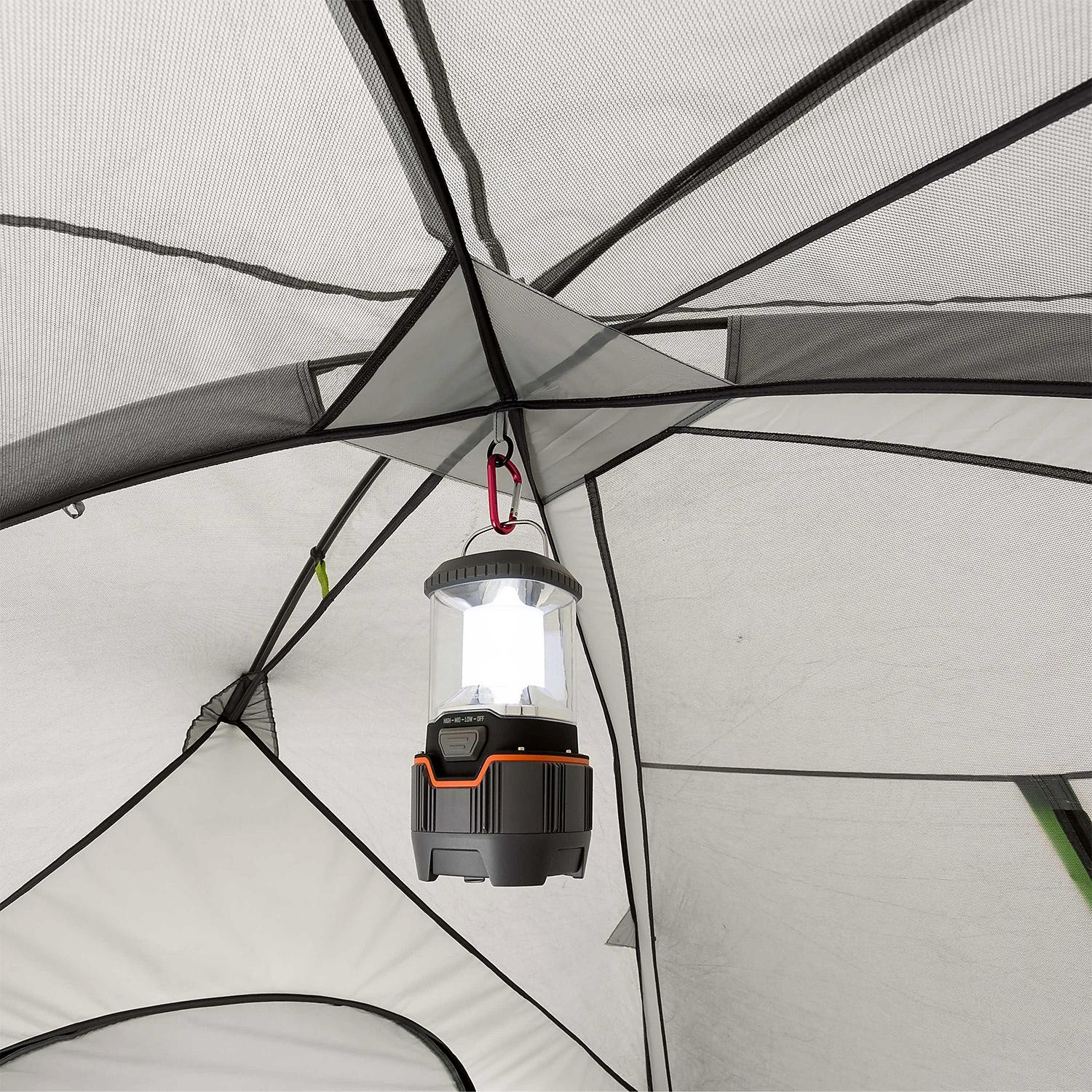 Campvalley 6 Person Instant Dome Tent