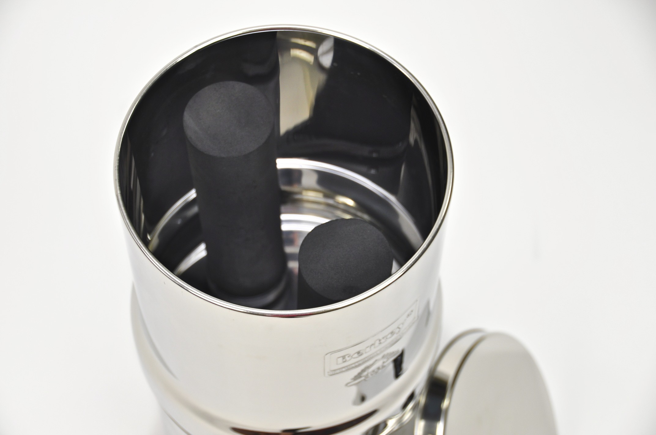 The Travel Berkey Compact Water Filtration System