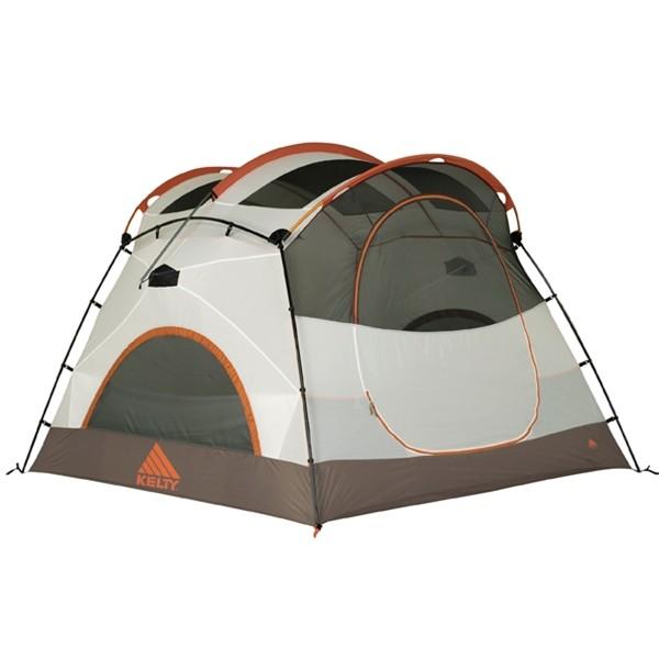 Kelty Parthenon 4 Person 3 or 4 Season Tent  sc 1 st  C&ingMaxx.com & Parthenon 4 Person 3 or 4 Season Tent
