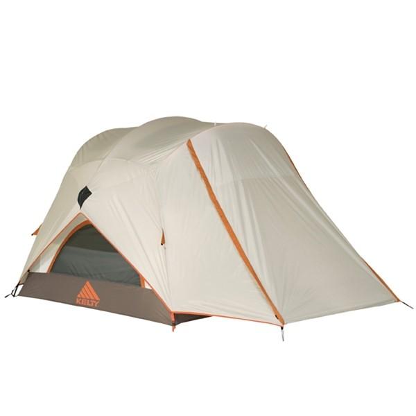 Kelty Parthenon 4 Person 3 or 4 Season Tent. Roll on to zoom in  sc 1 st  C&ingMaxx.com & Kelty Parthenon 4 Person 3 or 4 Season Tent