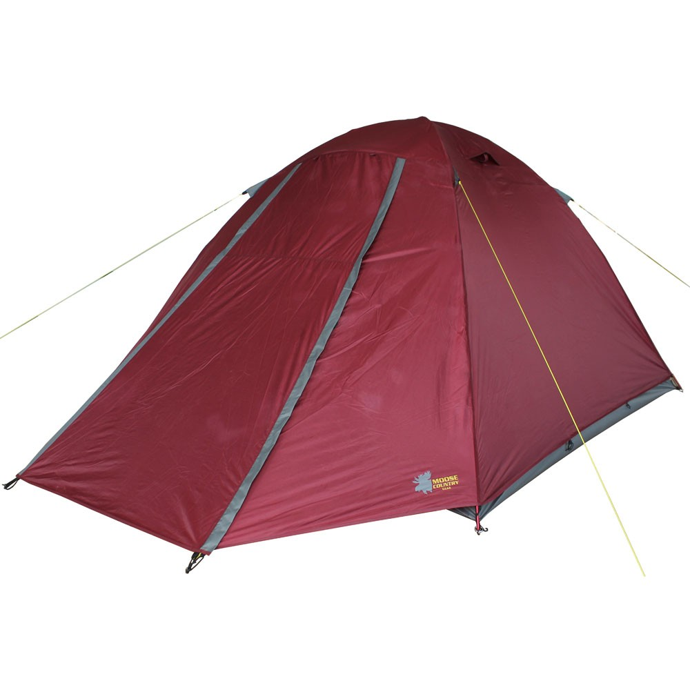 sc 1 st  C&ingMaxx.com & BaseCamp 4 Person 4 Season Expedition-Quality Backpacking Tent