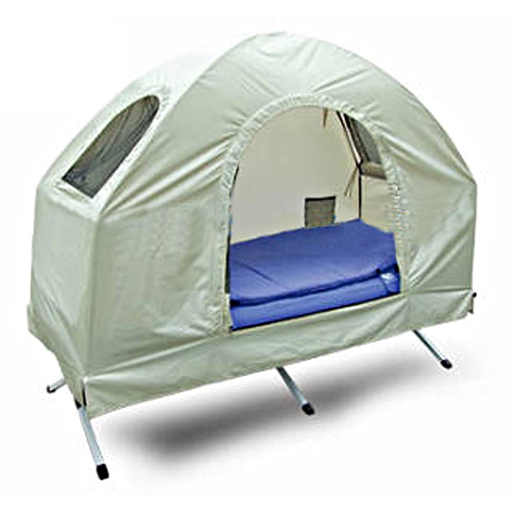 sc 1 st  C&ingMaxx.com & Heavy Duty Tent Cot - 76