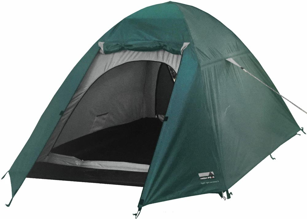 High Peak HyperLight Extreme XL Extra Long 4 Season Tent  sc 1 st  C&ingMaxx.com & Peak HyperLight Extreme XL Extra Long 4 Season Tent