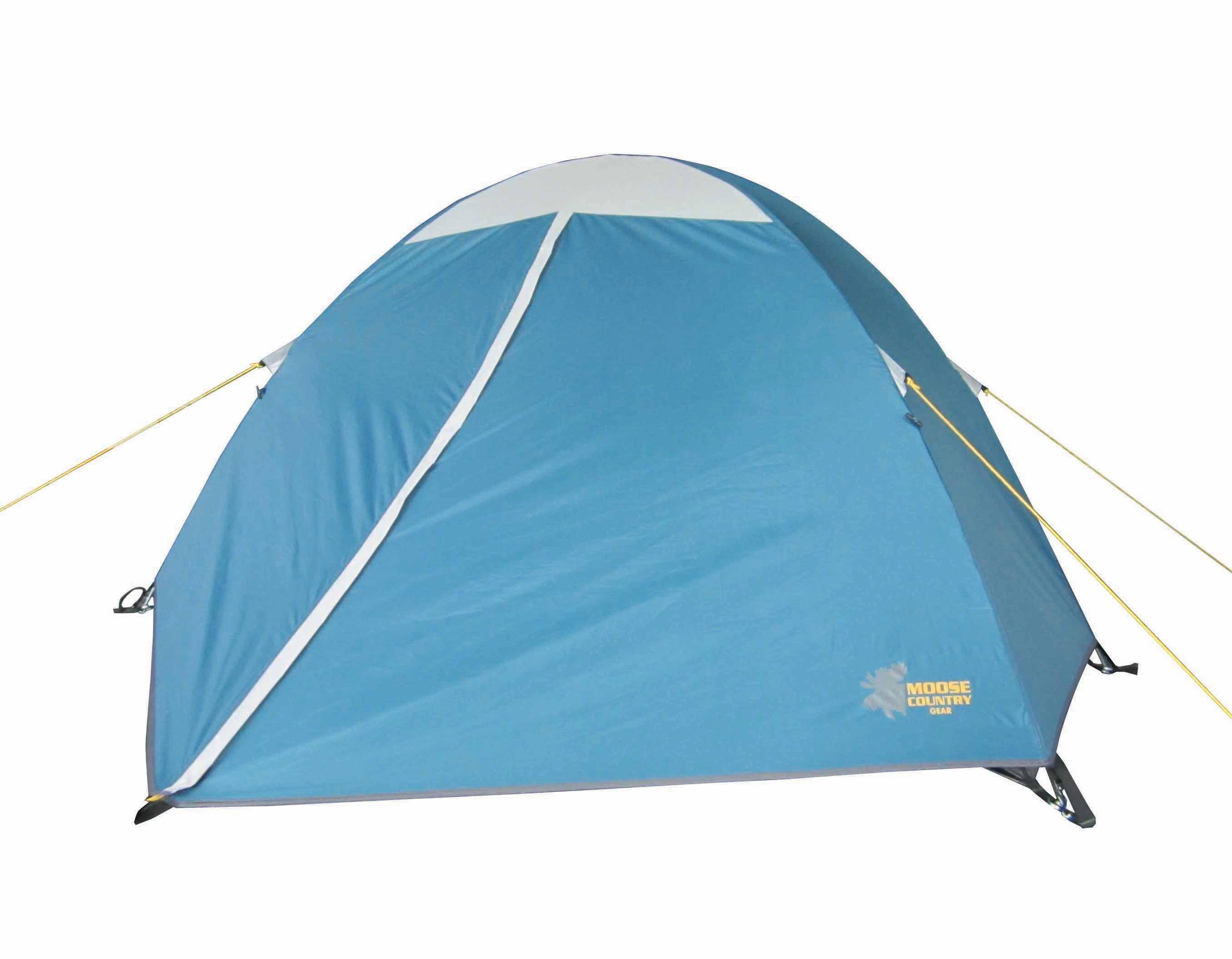 Large 1 Person Hiker / Biker 3 Season Tent  sc 1 st  C&ingMaxx.com & 1 Person Hiker / Biker 3 Season Tent