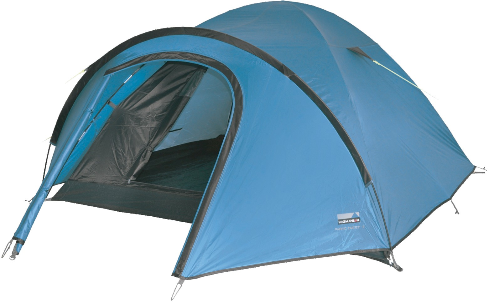 High Peak Pacific Crest 3-Person Tent  sc 1 st  C&ingMaxx.com & Peak Pacific Crest 3-Person Tent