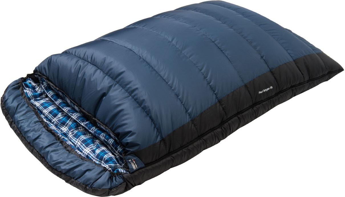 High Peak Paul Bunyan XXL 0° Sleeping Bag