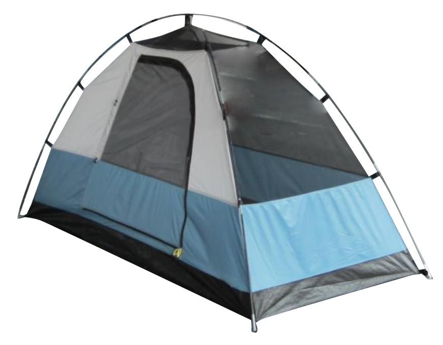Roll on to zoom in  sc 1 st  C&ingMaxx.com & Large 1 Person Hiker / Biker 3 Season Tent