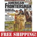 American Frontiersman - 2015
